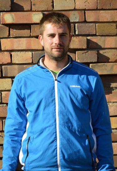 Григор Костов – старши треньор