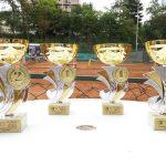 На 9 септември бе проведен регионален турнир по тенис за деца до8г. + (галерия)