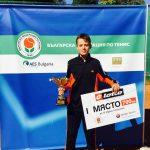Виктор Марков номер 1 до 12 г. в България