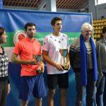 Александър Донски отново е държавен шампион за мъже
