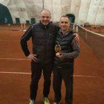 Неуморимият Пепи Иванов продължава да се влага на максимум и да печели