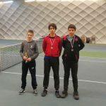 Наш 11-годишен състезател спечели регионалeн турнир до 14 г.