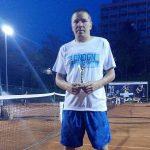 Калин Кънчев в топ форма за началото на летния сезон
