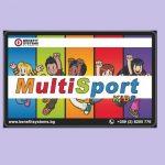 """MultiSport KIDS и за най-малките в ТК """"Диана"""""""