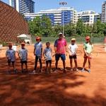"""""""Тенисът-спорт за всички"""" отново на кортовете на """"Диана"""""""